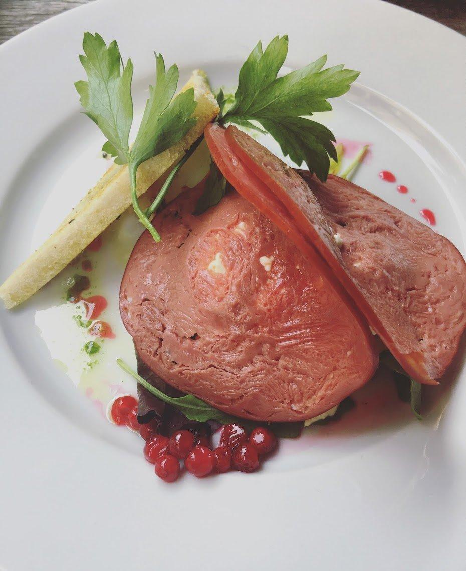 food order stockholm